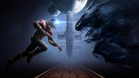 Prey : la campagne additionnelle Mooncrash disponible maintenant