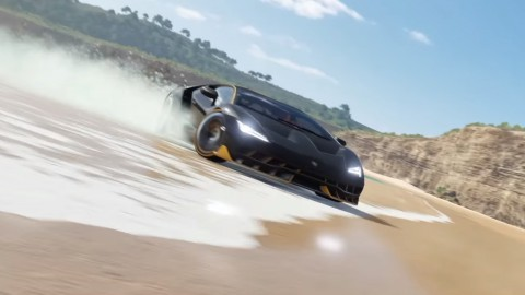 Playground Games annonce Forza Horizon 3