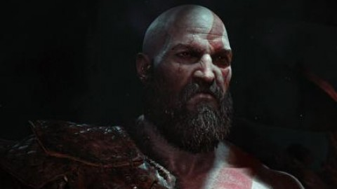 God of War : le mode photo est disponible