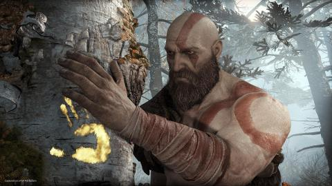 Test God of War