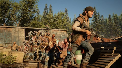 Days Gone : enfin la date de sortie officielle