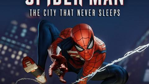 "Spider-Man montre son second DLC : ""La Guerre des Gangs"""