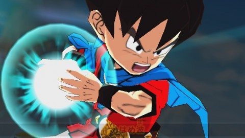 Dragon Ball Fusions détaille son patch Day One