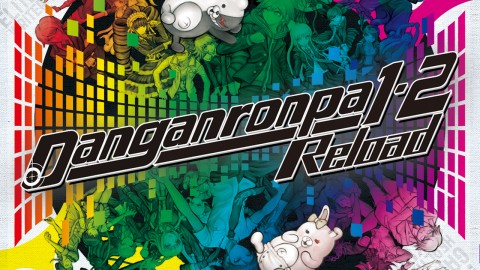 Test Danganronpa 1•2 Reload