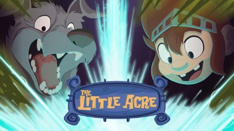 Test The Little Acre