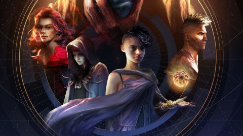 Test Torment : Tides of Numenera