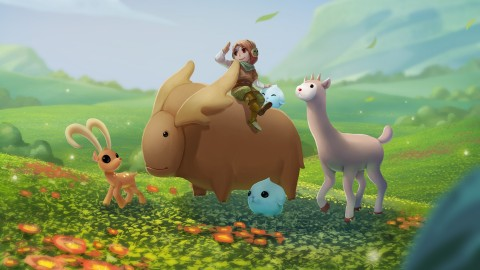 Yonder : The Cloud Catcher Chronicles prépare son lancement