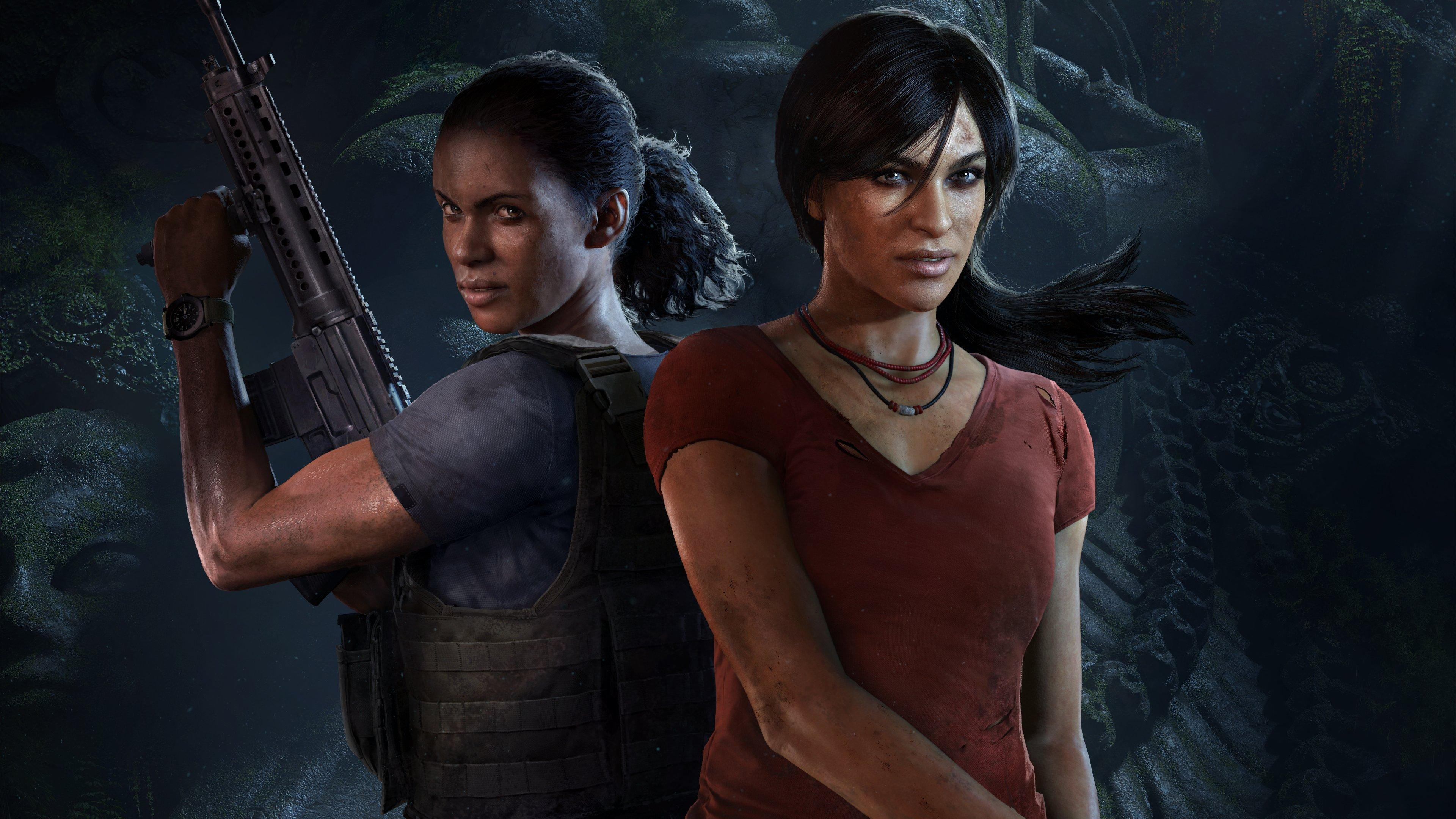 NeoPF - Uncharted : The Lost Legacy - le trailer de lancement ultime