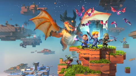Preview Portal Knights