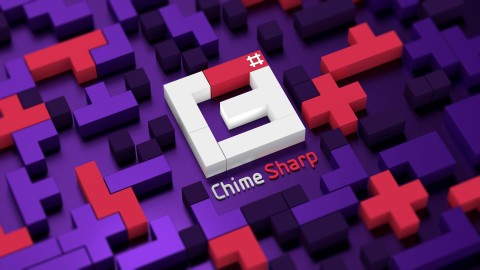 Test Chime Sharp