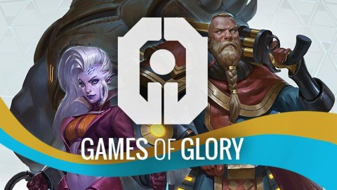 Games of Glory en beta fermée ce week-end