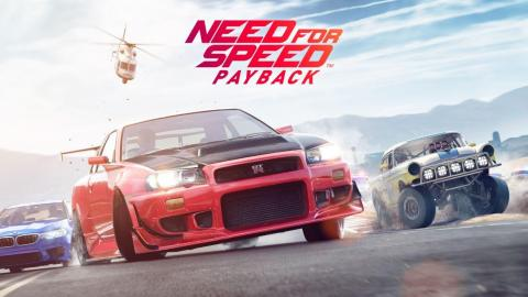 Need for Speed Payback nous raconte son histoire