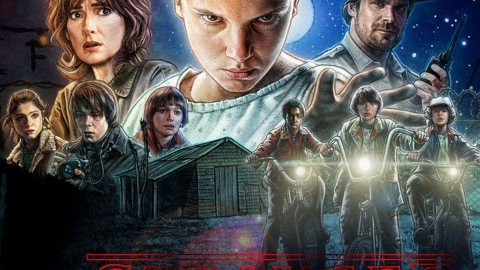 Stranger Things VR Experience bientôt sur PlayStation 4
