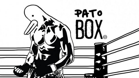 Pato Box monte sur le ring PS4 et PSVita (on a le dates)