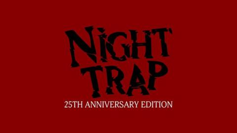 Night Trap : 25th Anniversary Edition annoncé sur Switch