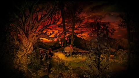 Test Yomawari : Midnight Shadows