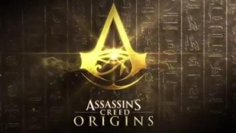 Assassin's Creed Origins : le trailer de lancement américain