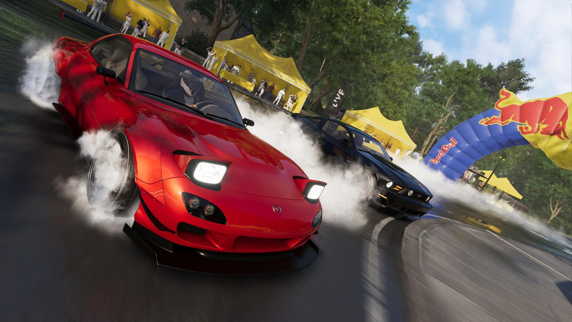 The Crew 2 : La beta fermée datée !