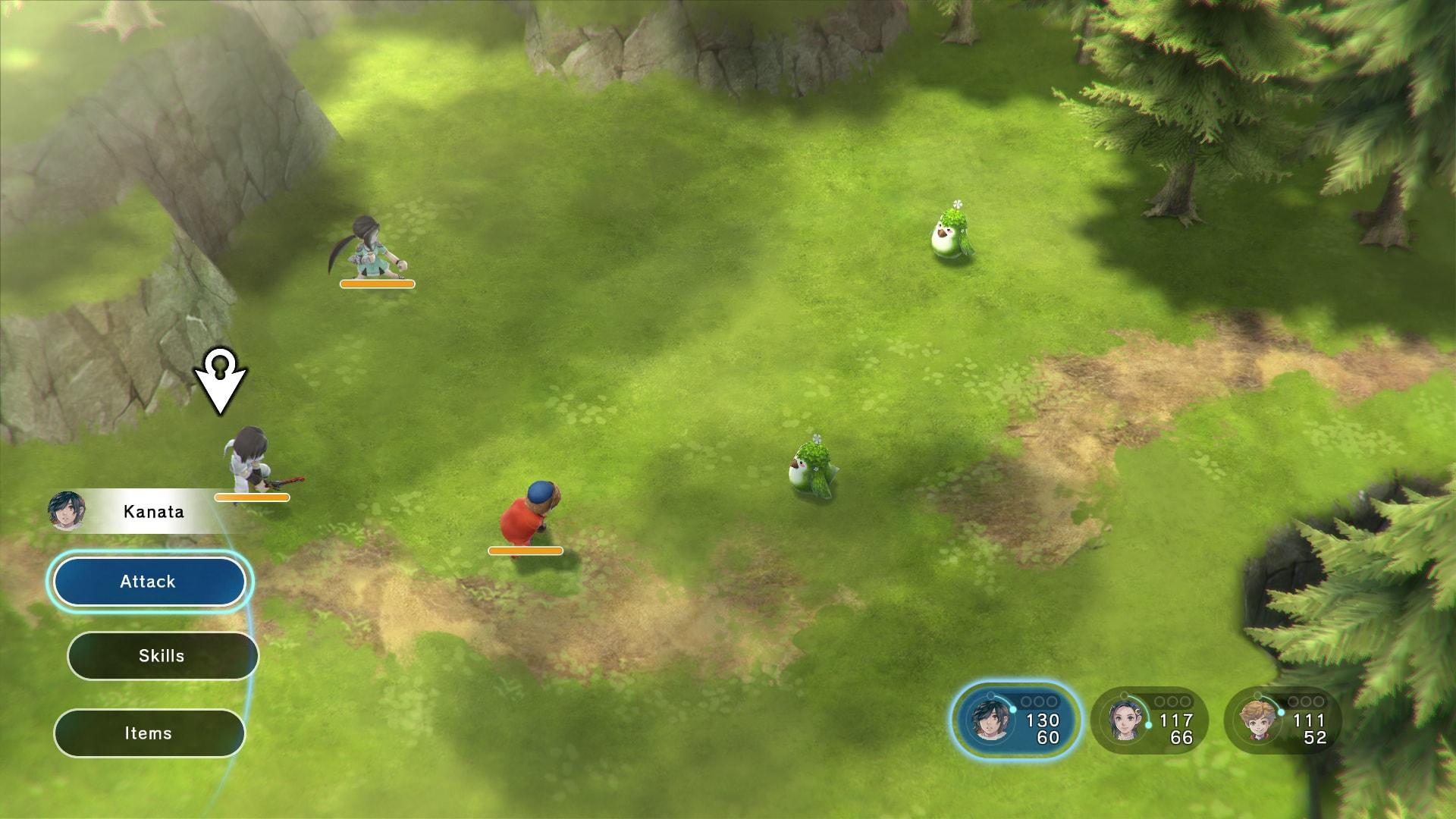 Lost Sphear annoncé par Tokyo RPG Factory