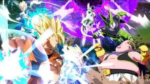 Dragon Ball FighterZ : Kefla passe à l'action