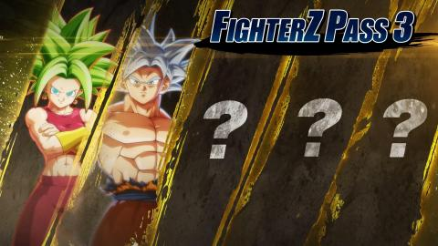 Dragon Ball FighterZ : Kefla ouvre le bal de la saison 3