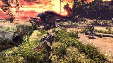 Monster Hunter World : la version PC tient sa date