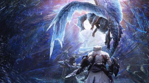 Monster Hunter : World accueillera son extension Iceborne le 6 septembre