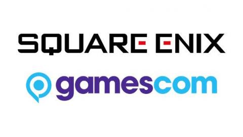 Square Enix montre son line up de la Gamescom
