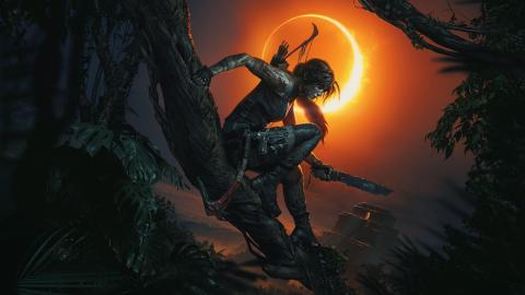 Shadow of the Tomb Raider nous montre son cauchemar