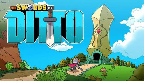 The Swords of Ditto est disponible sur PS4 et PC