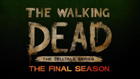 The Walking Dead : The Final Season sortira en 2018