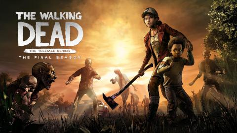 The Walking Dead : The Final Season date son ultime épisode