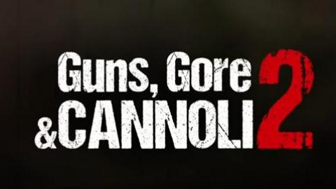 Guns, Gore & Cannoli 2 se date sur Steam