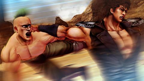 Fist of the North Star : Lost Paradise daté pour l'Europe