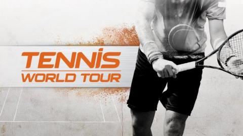 Bigben et Breakpoint annoncent Tennis World Tour Roland-Garros Edition