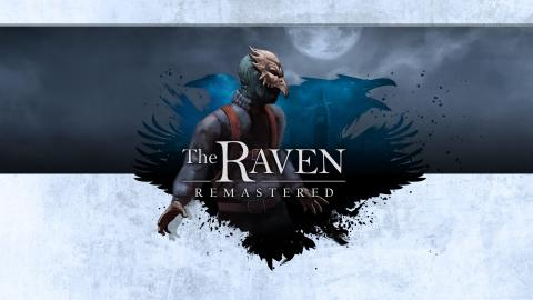 Test The Raven Remastered
