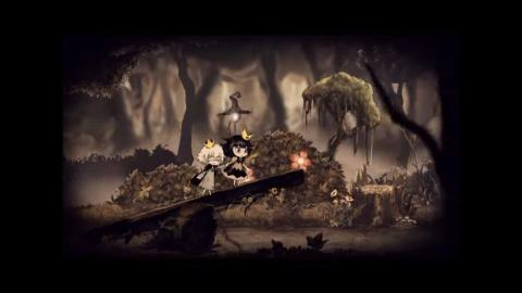 The Liar Princess and the Blind Prince : un premier trailer
