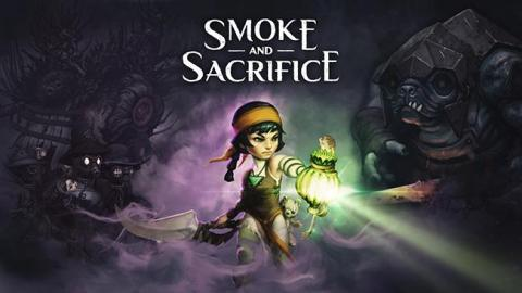 Smoke and Sacrifice : enfin une date sur PS4 et Xbox One