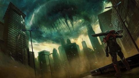 The Surge 2 se montre en version pré-alpha