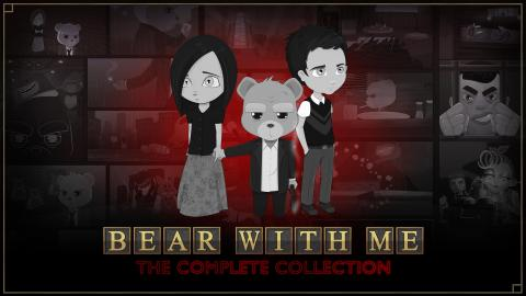 Bear With Me se trouve une date et un prologue