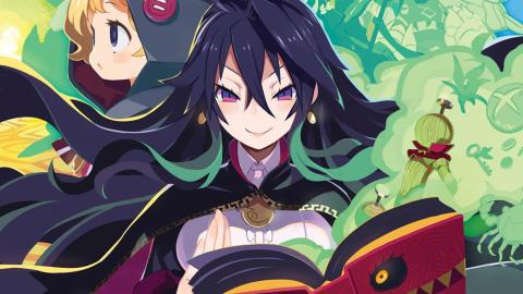 Labyrinth of Refrain : Coven of Dusk a trouvé sa date de sortie