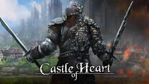 Castle of Heart se date sur Switch