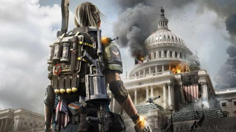 Tom Clancy's The Division 2 lance ses précommandes
