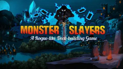 Monster Slayers annoncé par Nerdook Productions