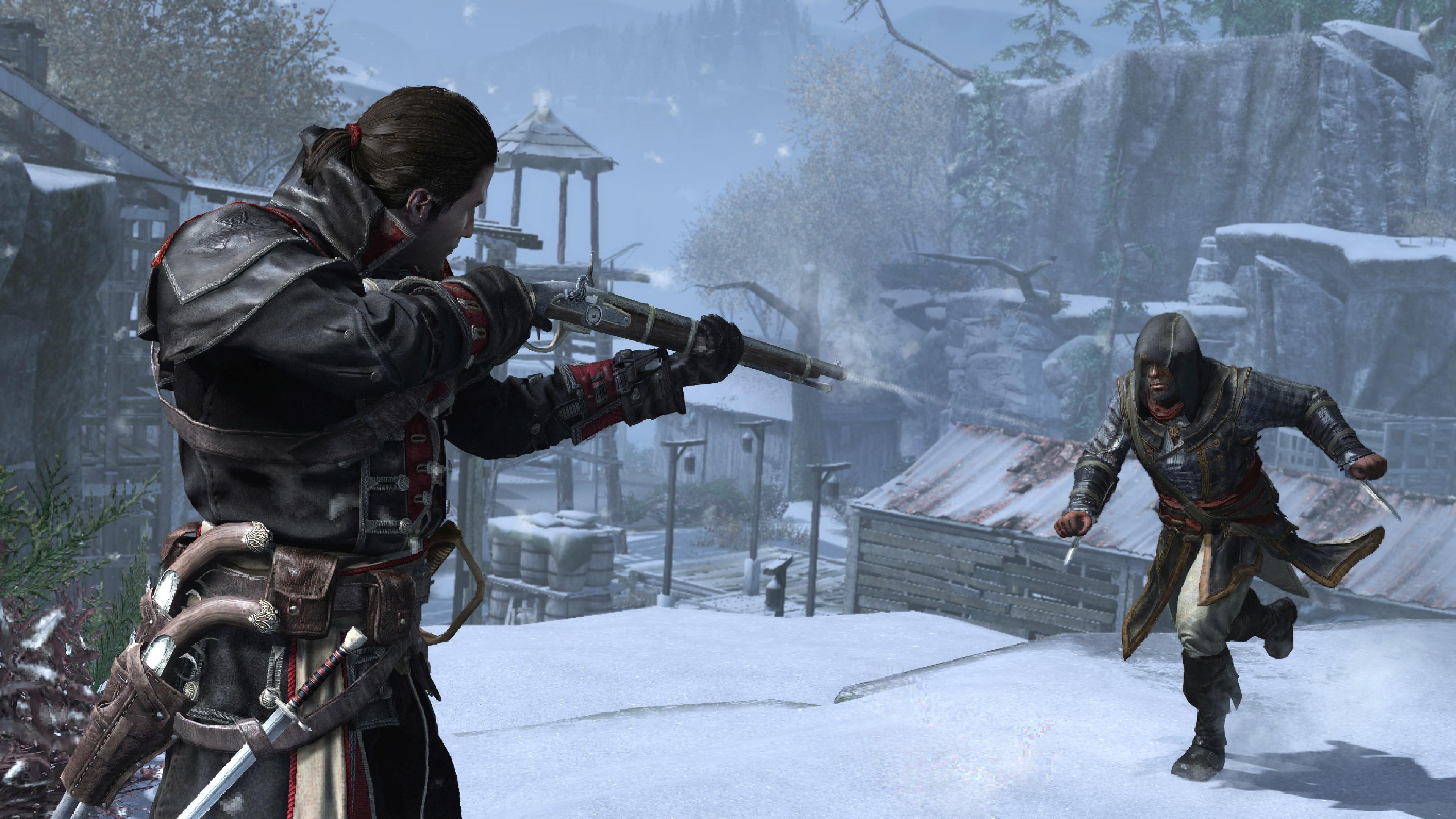 Le prochain Assassin's Creed se déroulerait en Grèce antique