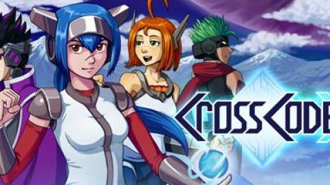 CrossCode s'invite sur PlayStation 4