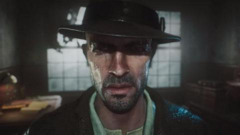 The Sinking City s'explique en cinématique