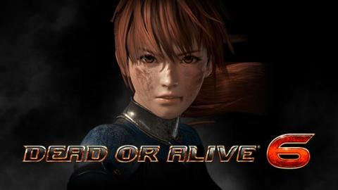 Dead or Alive 6 officialisé sur PS4, Xbox One et PC