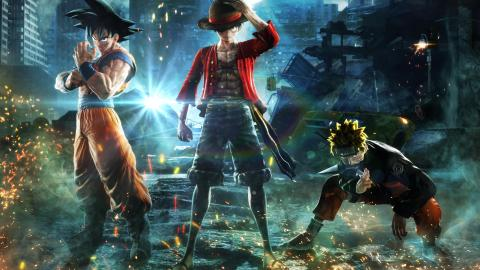 JUMP Force accueille Death Note