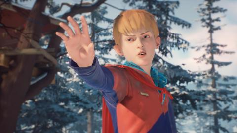 The Awesome Adventures of Captain Spirit débarquera dans deux semaines